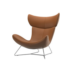 Imola Lounge Chair 8510 | Poltrone | BoConcept