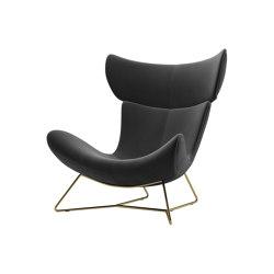 Imola lounge chair 8510   Armchairs   BoConcept