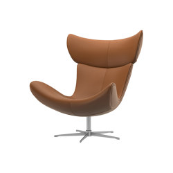 Imola Lounge Chair L002 with swivel function | Poltrone | BoConcept