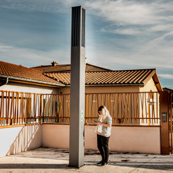 Solar Stick      TF URBAN