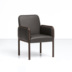 CAMEO CONTRACT_88-12/1F | Chairs | Piaval