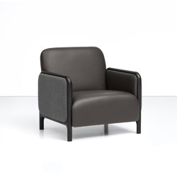 CAMEO CONTRACT_89-62/1F | Sillones | Piaval