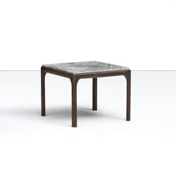 CAMEO CONTRACT_99/3 | Side tables | Piaval
