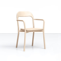 EARL CONTRACT_94-12/4 | Chairs | Piaval