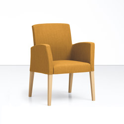 FANDANGO CONTRACT_75-12/1 | Chairs | Piaval