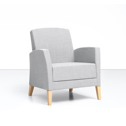FANDANGO CONTRACT_78-62/1 | Armchairs | Piaval