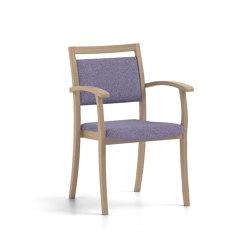 POLKA_30-15/6 | Stühle | Piaval