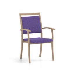 POLKA_30-25/6 | Stühle | Piaval