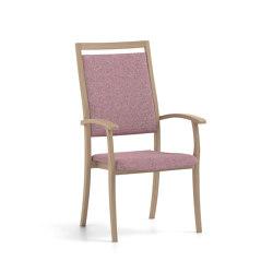 POLKA_30-45/6 | Stühle | Piaval
