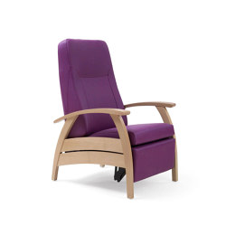 RELAX BED_24-63/1L | Sessel | Piaval