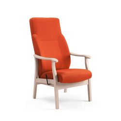 RELAX CLASSIC_16-63/1RG | Sillones | Piaval