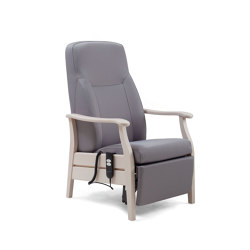RELAX CLASSIC_21-63/1E | Sessel | Piaval