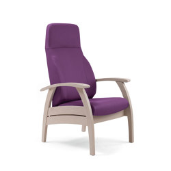 RELAX COMPACT_26-63/F | Sillones | Piaval