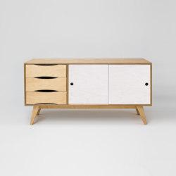 Sideboard SoSixties | Sideboards | Radis Furniture