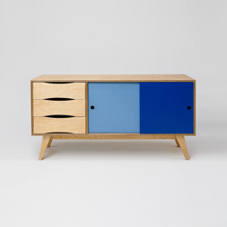 Sideboard SoSixties | Credenze | Radis Furniture