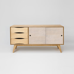 Sideboard SoSixties | Sideboards | Radis Furniture