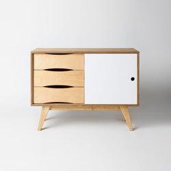 Sideboard SoSixties   Sideboards   Radis Furniture