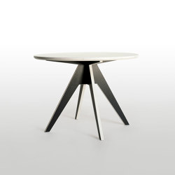 Table EDI 105cm | Tables de repas | Radis Furniture