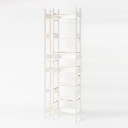 Shelf LIFT Small | Shelving | Radis Furniture