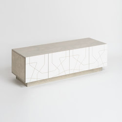 TV stand MUSTER | Multimedia sideboards | Radis Furniture