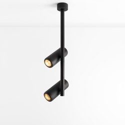 Médard Stretched | Deckenleuchten | Modular Lighting Instruments