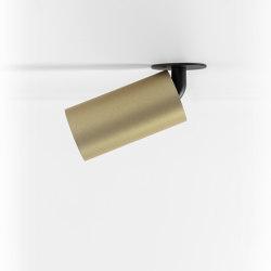 Minude Adjustable Recessed | Appliques murales | Modular Lighting Instruments