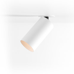 Minude Adjustable Recessed | Wall lights | Modular Lighting Instruments