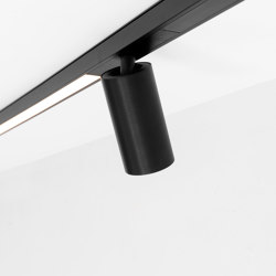 Minude Adjustable Track | Ceiling lights | Modular Lighting Instruments