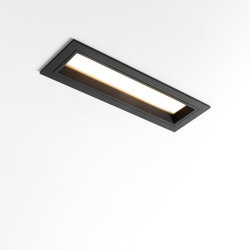 Qbini General | Deckeneinbauleuchten | Modular Lighting Instruments
