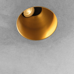 Thimble   Recessed ceiling lights   Modular Lighting Instruments