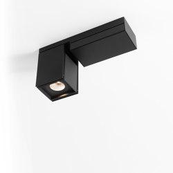 Rektor LED 1-10V/Pushdim GI | Ceiling lights | Modular Lighting Instruments