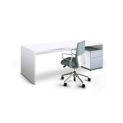 K-Modul Work + Meet | Bureaux | werner works