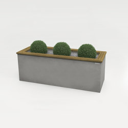 Angulus Herba | Plant pots | CO33 by Gregor Uhlmann
