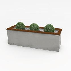 Angulus Herba | Plant pots | CO33 by Gregor Uhlmann