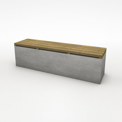 Angulus Sedes | Benches | CO33 by Gregor Uhlmann
