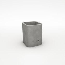 Opus Satio   Plant pots   CO33 by Gregor Uhlmann