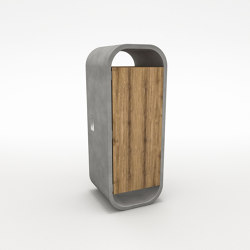 Opus Secreto Magno | Cabinets | CO33 by Gregor Uhlmann