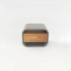 Opus Secreto | Sideboards | CO33 by Gregor Uhlmann