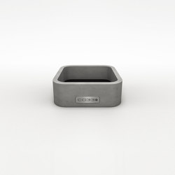 Opus Patera | Storage boxes | CO33 by Gregor Uhlmann