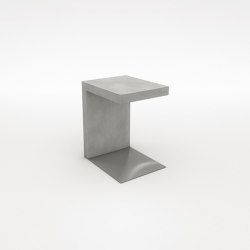 Tabula Artifex | Side tables | CO33 by Gregor Uhlmann