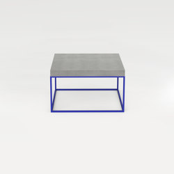 Tabula Cubiculo | Side tables | CO33 by Gregor Uhlmann