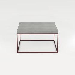 Tabula Cubiculo | Mesas auxiliares | CO33 by Gregor Uhlmann