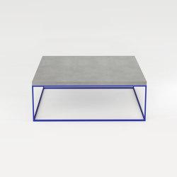 Tabula Cubiculo | Coffee tables | CO33 by Gregor Uhlmann