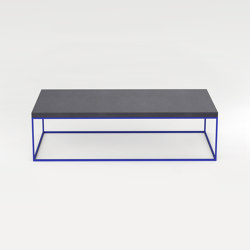 Tabula Cubiculo | Coffee tables | CO33 by Gregor Uhlmann