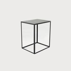 Tabula Gracilis | Side tables | CO33 by Gregor Uhlmann
