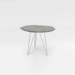 Tabula Nimbus | Side tables | CO33 by Gregor Uhlmann
