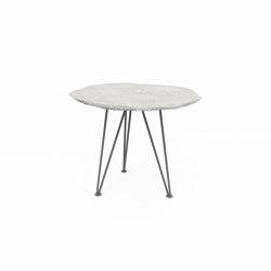 Tabula Nimbus | Tavolini alti | CO33 by Gregor Uhlmann