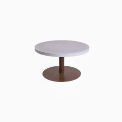 Tabula Orbis | Tables d'appoint | CO33 by Gregor Uhlmann