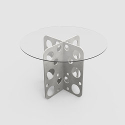 Tabula Perforare | Tables de repas | CO33 by Gregor Uhlmann