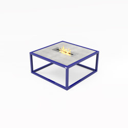 Tabula Sponda Ignis | Side tables | CO33 by Gregor Uhlmann